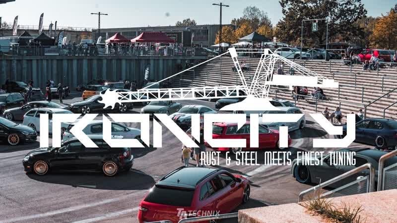 TA Technix IronCity 2019