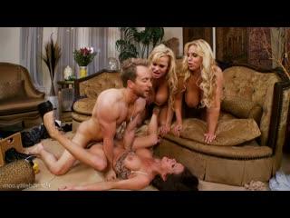 Veronica Avluv, Kelly Madison, Karen Fisher - Milf Academy 2011, Anal, Squirt, BDSM, Gape, Bondage Big Tits Boobs Hardcore Gonzo