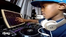 Create Beats And Mix Using The New Djay Pro For IOS With DJ Arch Jnr.
