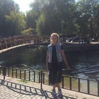 Анастасия Настечко