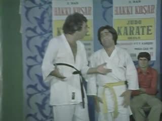Aptal Şampiyon - Türk Filmi