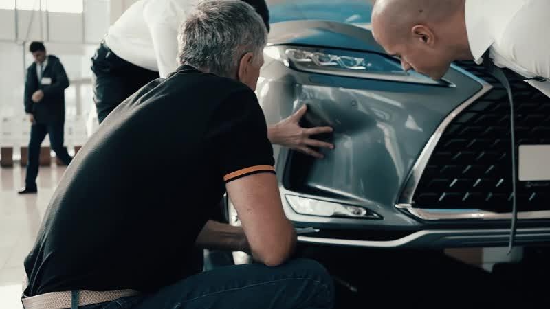 Презентация обновленного Lexus RX в Лексус - Томск [9 ноября 2019 г]