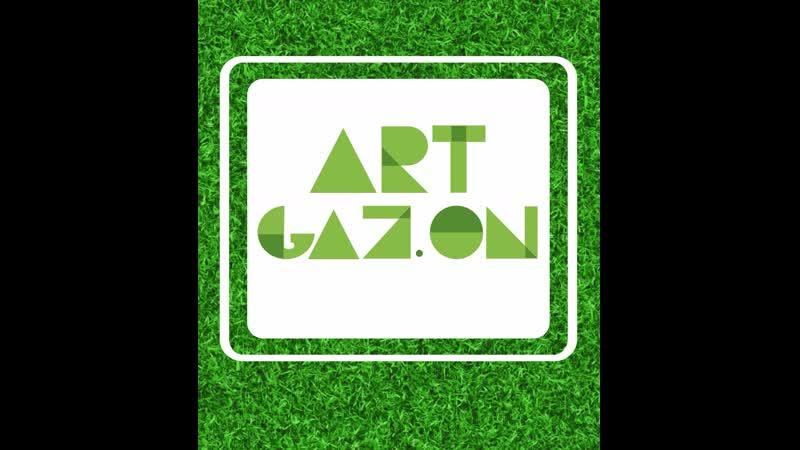 ART-GAZ.ON видео