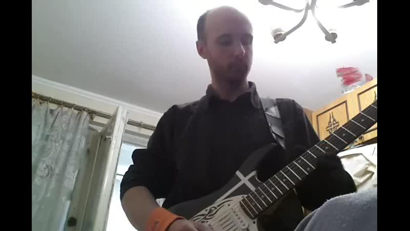 Dean Rock - New Improvisation 31