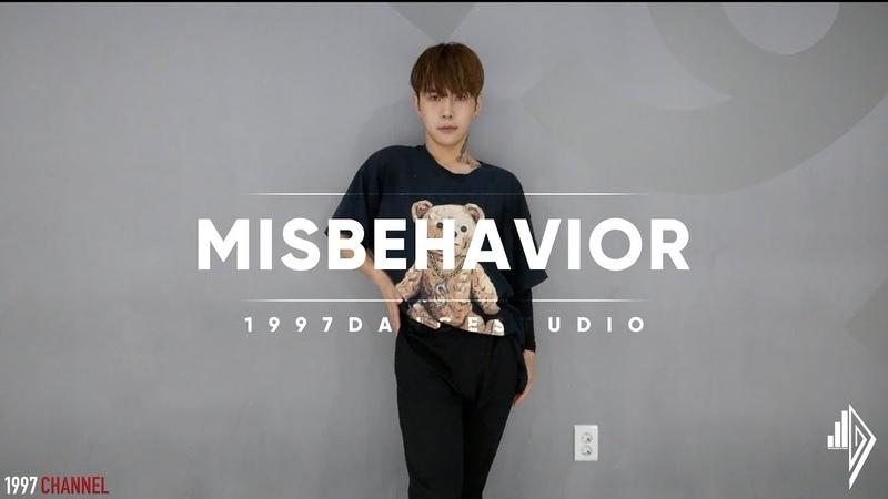 Cloved _ misbehavior l NAVINCI Choreography