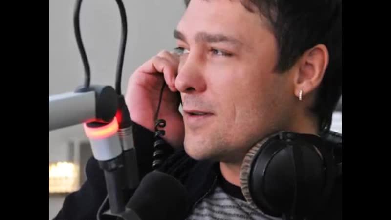Русское Радио поздравляет с Днем Рождения Юрия Шатунова(06.09.2014)