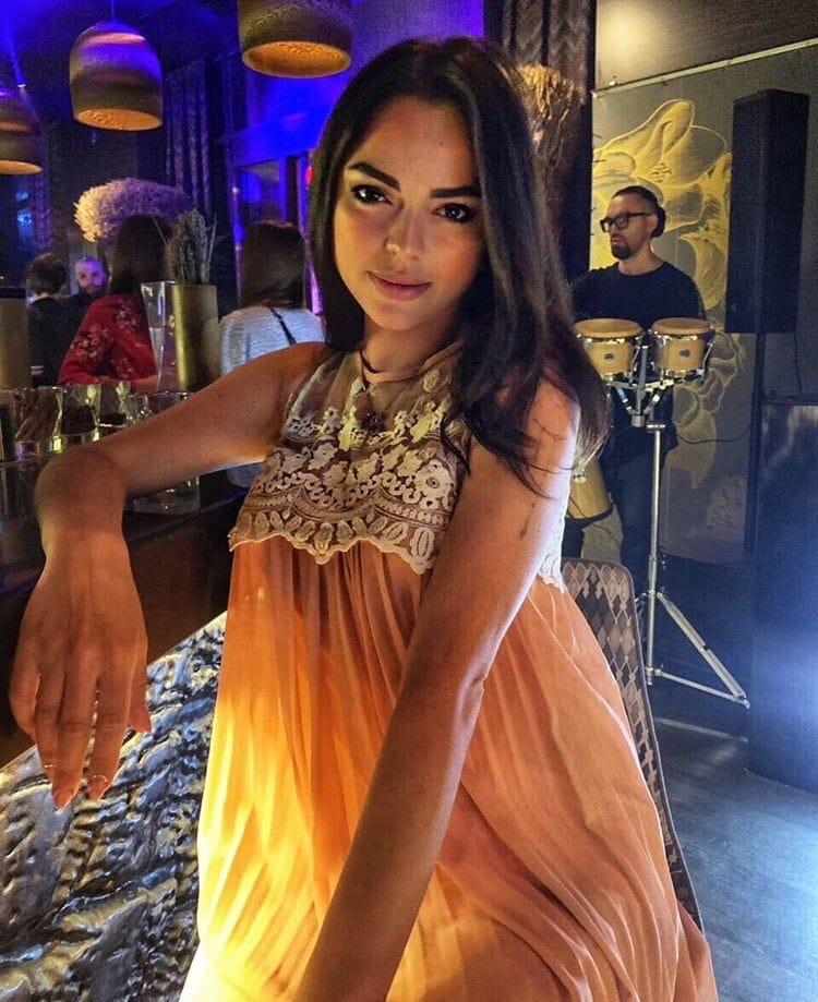 Bachelor Ukraine - Season 10 - Max Mihailuk - Contestants  - *Sleuthing Spoilers* HBMGXgcovS8