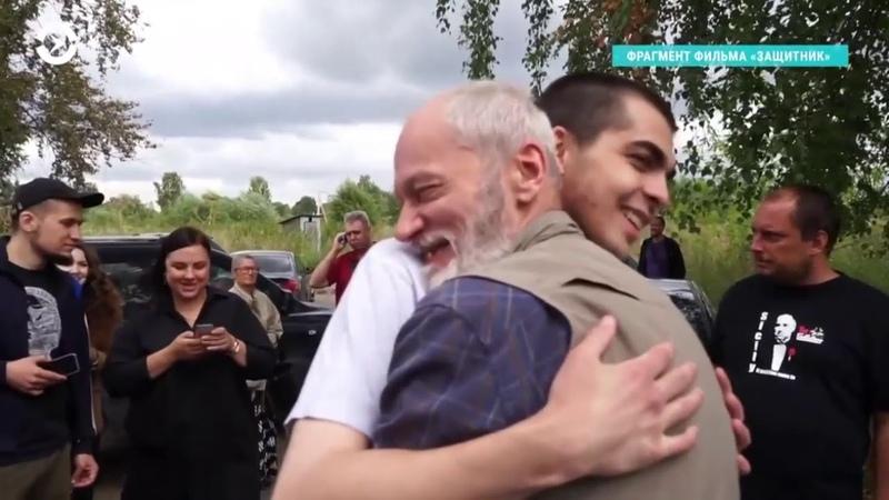 Умер правозащитник Сергей Шаров-Делоне (Настоящее Время)