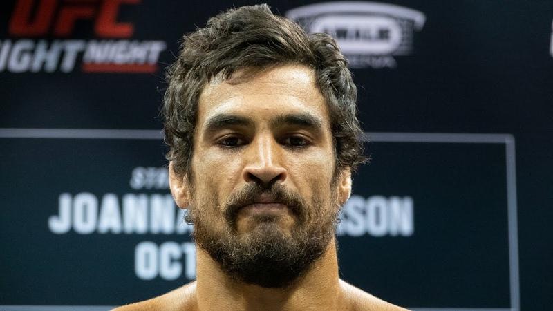UFC Tampa: Kron Gracie - A mistura de Nick, Nate e meu pai é o que me faz hoje