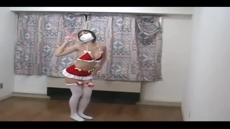 【おねマス】バナナ・マンゴー・ハイスクール踊ってみた【さやか】