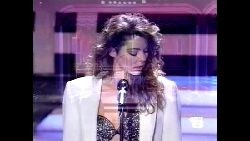 Sandra - Dont Be Aggressive (TELE5 Spain 1992)