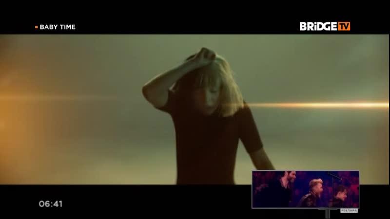 Sia — Rainbow (My Little Pony The Movie) (BRIDGE TV) Baby Time