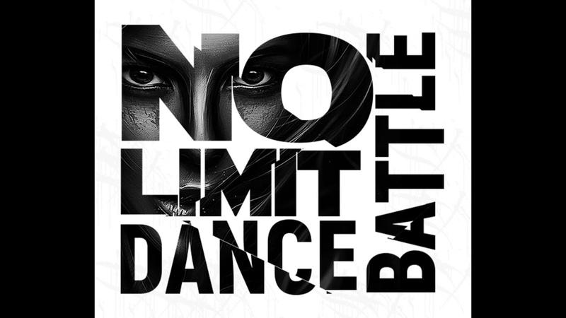 KADET - Judge showcase 2 - NO LIMIT DANCE BATTLE | Danceproject.info