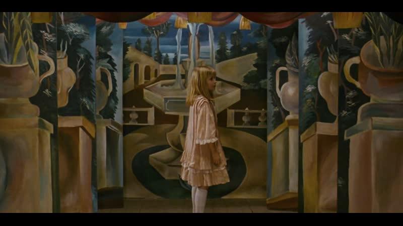 Alice [Neco z Alenky] (1988) english subtitle