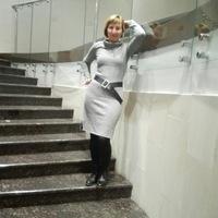 Марианна Барсукова