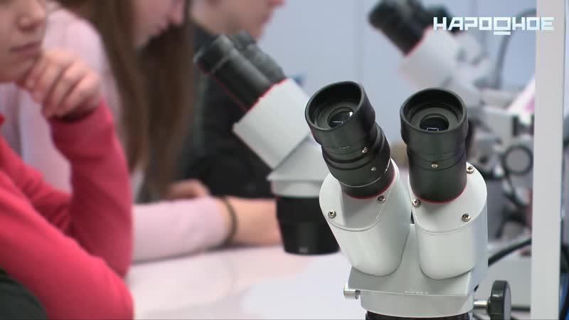 В Кировске впервые прошла «Ночь наук»: как это было?
