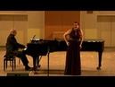 Olga Maslova. G. Bizet Carmen , Mikaela Je dis que rien ne m'épouvante…