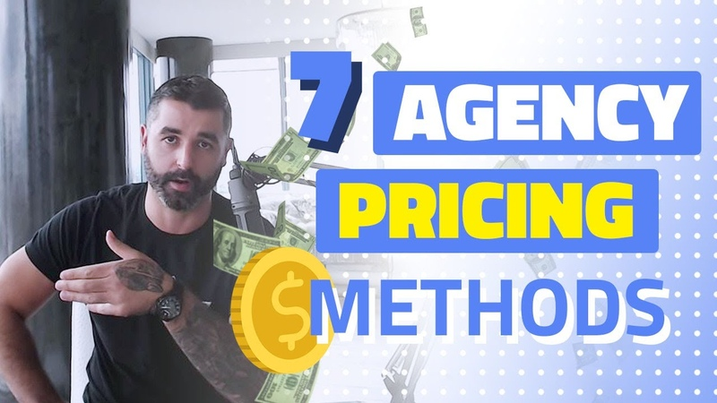 7 Agency Pricing Methods Pro vs Con The BEST Method 🏆