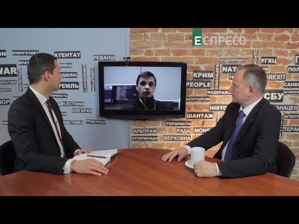 Студія Захід Готуймося до дискусії з Пушиліним как нам обустроіть Украіну