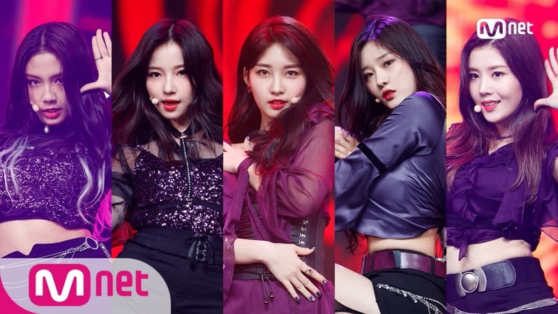 [PRODUCE48-H.I.N.P(Hot Issue of Ntl. Producers) - Rumor] Special Stage   M COUNTDOWN 180823 EP.583