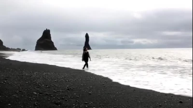 Исландия. По следам съемки Игры Престолов.