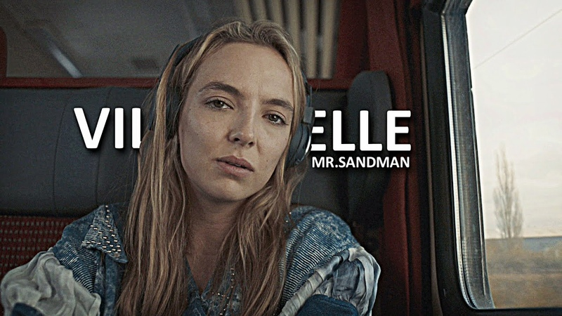 Villanelle I am my mother's daughter 3x05