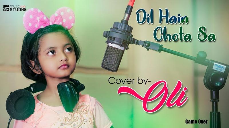 Dil Hai Chota sa | Full Song Cover by OLI | A.R.Rahman best | Roja Cover | Girls Special