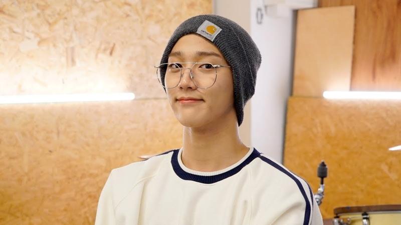 홍주찬 (Golden Child) - 우리 어떻게 할까요 (원곡: 첸(CHEN of EXO)) [캐스퍼라디오]