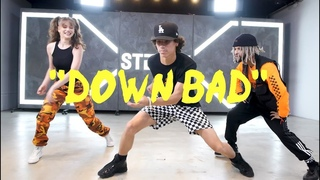 "#TheFutureKingz ""Down Bad"" - Dreamville 