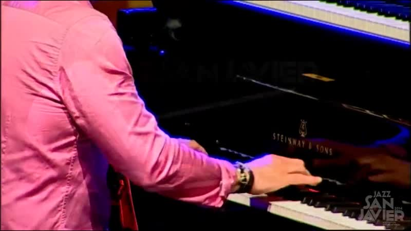 Pink Turtle. Jazz San Javier 2014 @@.mp4