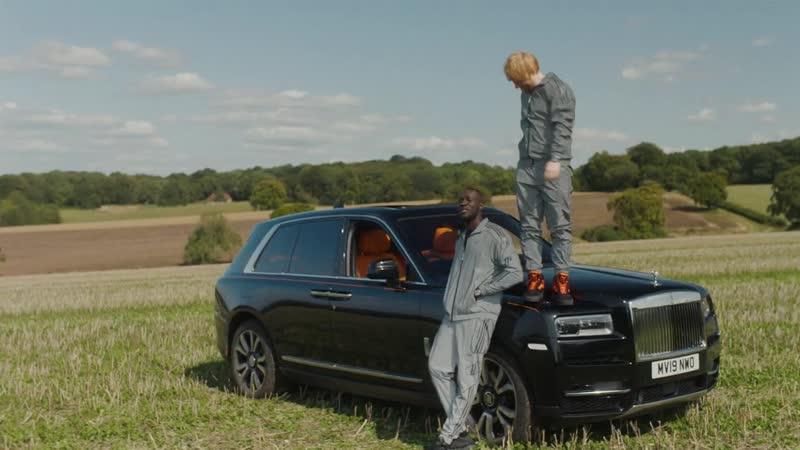 Ed Sheeran - Take Me Back To London (Sir Spyro Remix) _feat. Stormzy, Jaykae Aitch