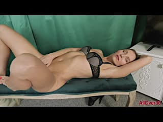 Lisa K - Mature Pleasure  - HD 1080