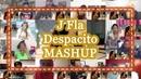 J Fla 제이플라 Despacito (데스파시토) reaction MASHUP 해외반응 모음