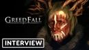 Greedfall's Dev Explains Factions Companions and RPG Mechanics