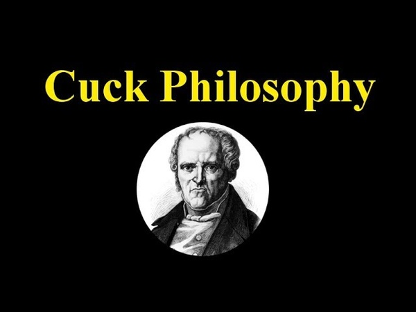 Talking with Cuck Philosophy on Marxism and Inequality