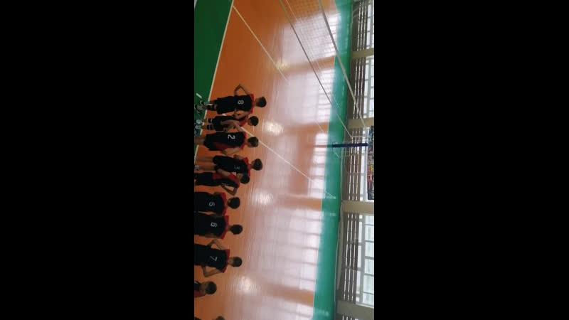 Волгоград - Добрянка (2-1)