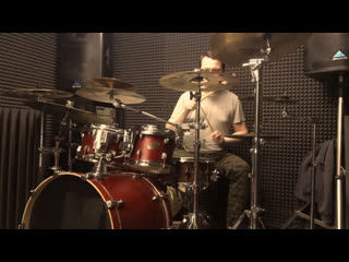 Vitaliy Poliakov-17/16 fill and groove ideas