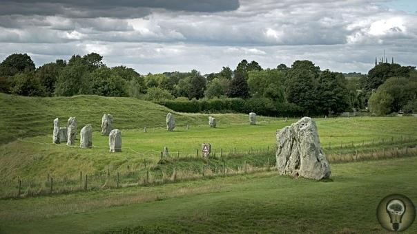В Шотландии древние каменные круги стали центром магнитной аномалии