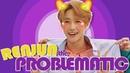 Renjun, the problematic