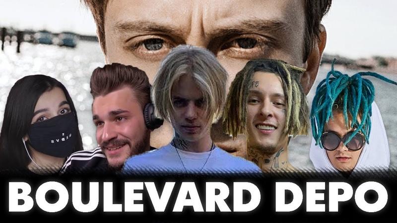 Известные Люди О Boulevard Depo