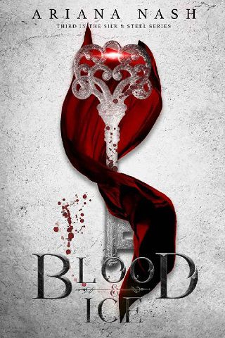 Blood and Ice - Ariana Nash