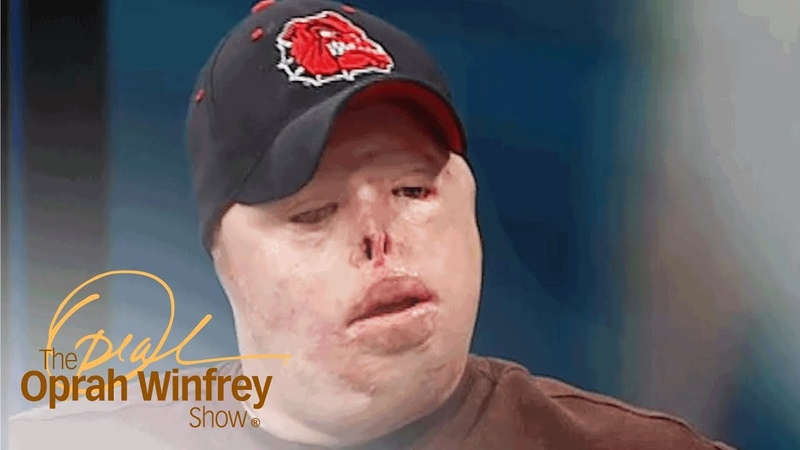 One Marine's Miraculous Survival Story   The Oprah Winfrey Show   Oprah Winfrey Network