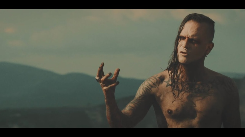 LORD OF THE LOST Ruins Official Video Napalm Records