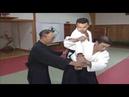 Дайто рю Айки дзюцу | Daito Ryu Aikijujutsu: Ikkajo Ura Techniques | Часть 2