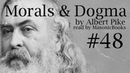 Morals and Dogma [48] XXIII. Chief of the Tabernacle