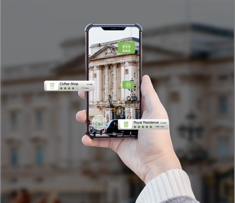 Лучшие практики в области дизайна мобильных приложений в 2020 году, изображение №4