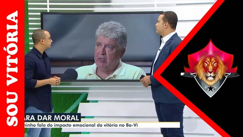 Notícias do Vitória Bahia 0 x 2 Vitória Leão vence o Bahia no primeiro BA VI do ano