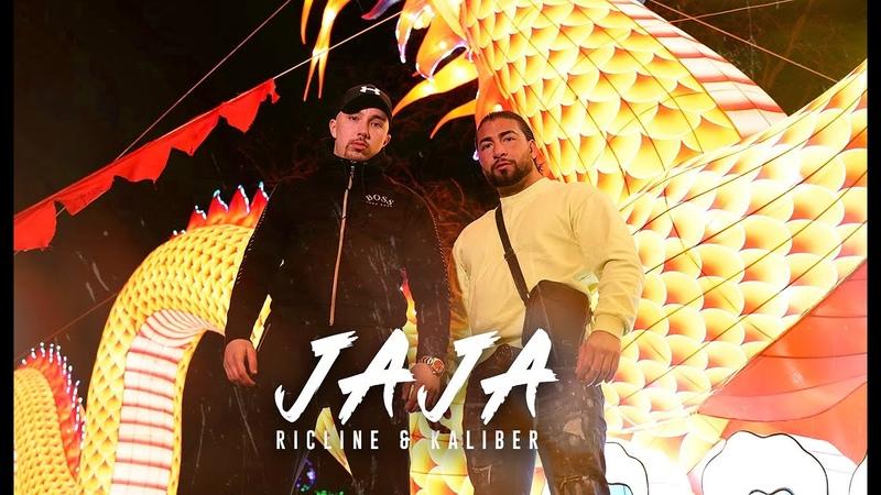 KALIBER RICLINE - JAJA (prod.by Hamudy, Makayzi)