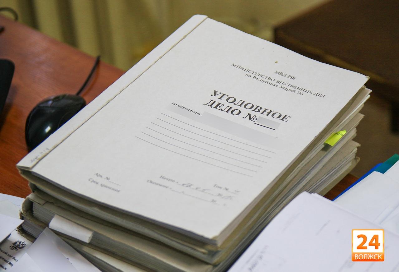 В Марий Эл 27 человек предстали перед судом за уклонение от службы
