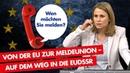 Meldetelefon der EU stoppen Rede im Deutschen Bundestag von Corinna Miazga am 30 Januar 2020